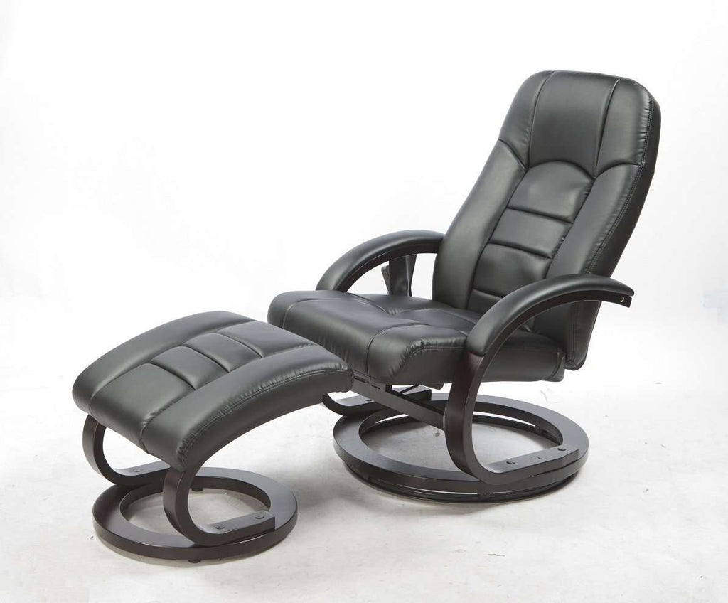 Leather Massage Chair - Desirable Home Living