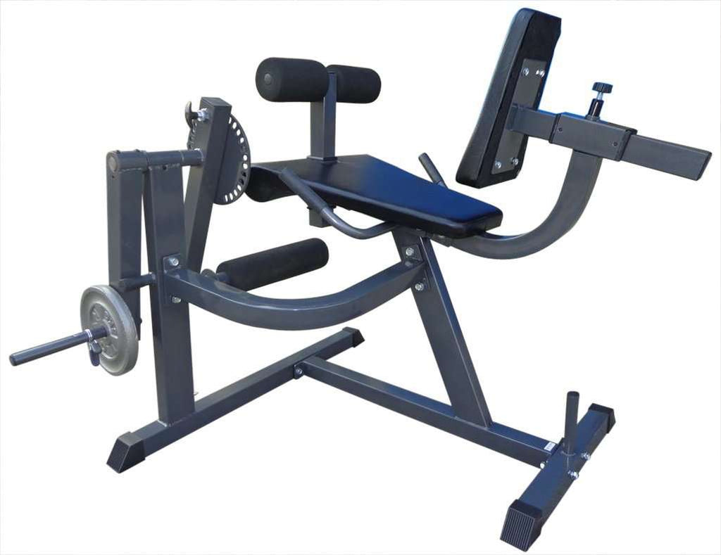 Leg Extension Curl Machine - Desirable Home Living