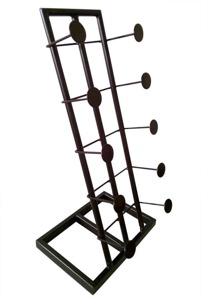 Table Wine Display Rack - Desirable Home Living