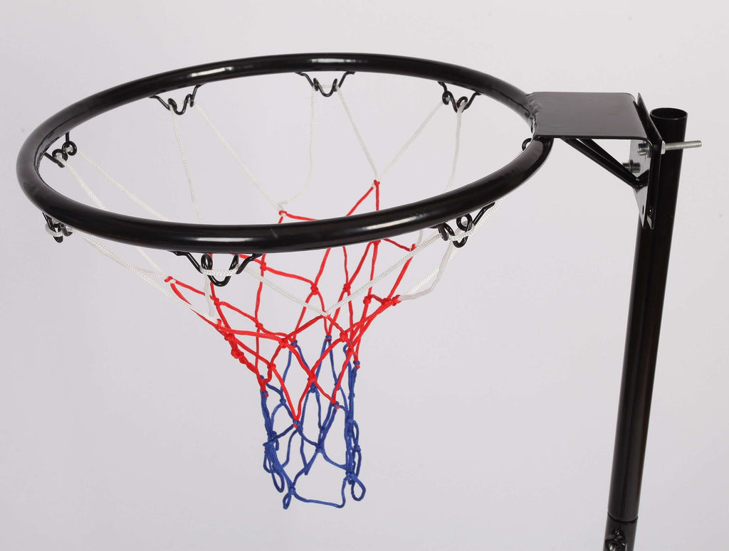Netball Ring with Stand - Desirable Home Living