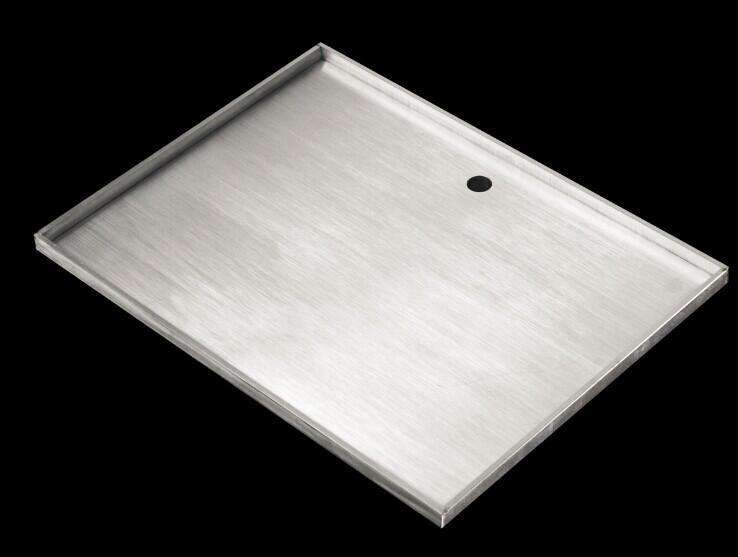 Stainless Steel BBQ Hot Plate - Desirable Home Living