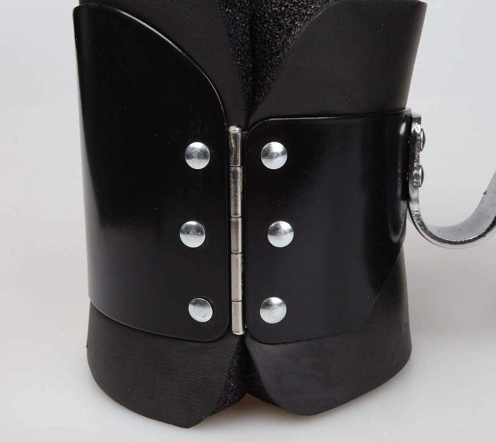 Gravity Inversion Boots Therapy Hang Spine Posture Physio Gym Fitness - Desirable Home Living