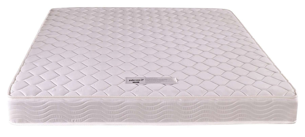 PALERMO Queen Bed Mattress - Desirable Home Living