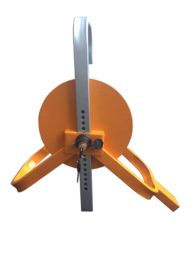 Wheel Clamp - Desirable Home Living