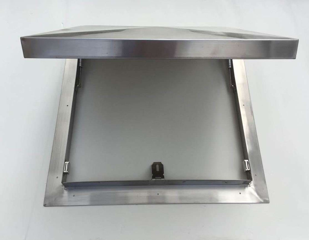 Roof Access Hatch 600mm x 600mm - Desirable Home Living