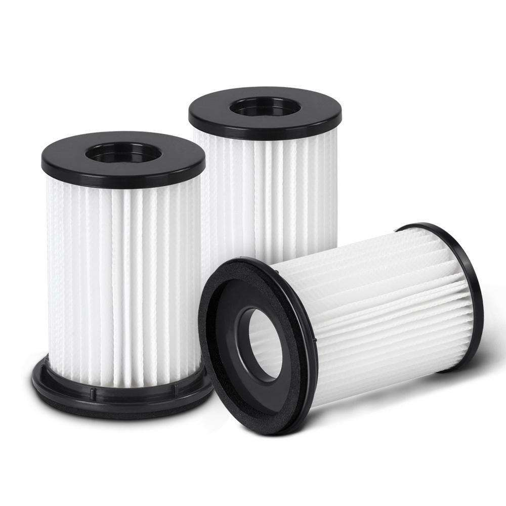 Pack of 3 Replacement HEPA Filter