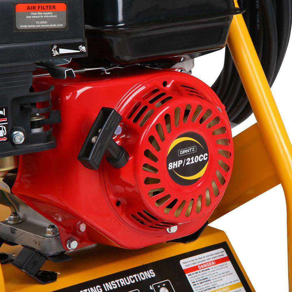 Water Pressure Washer 8HP - Desirable Home Living