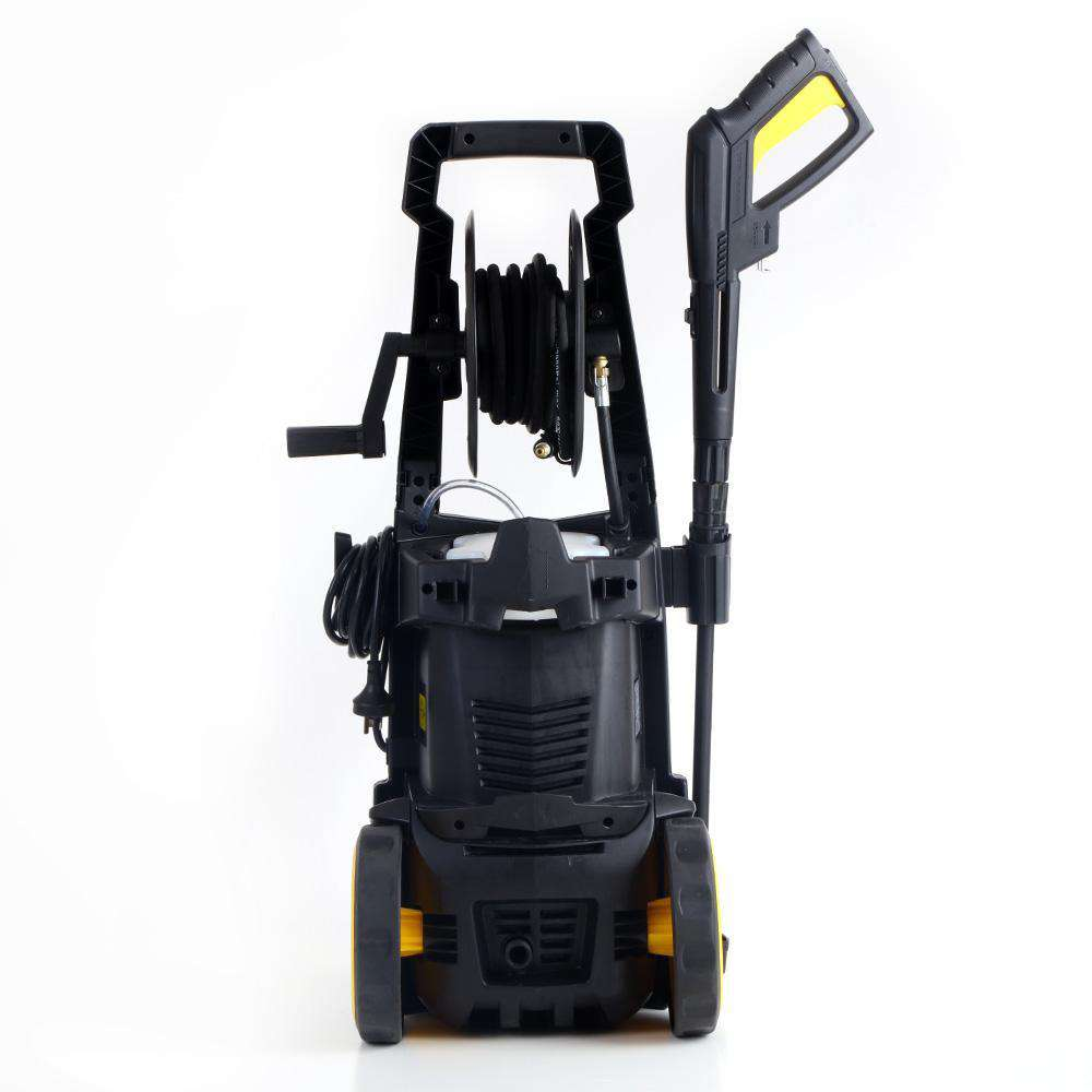 Giantz 3800PSI High Pressure Washer Steel