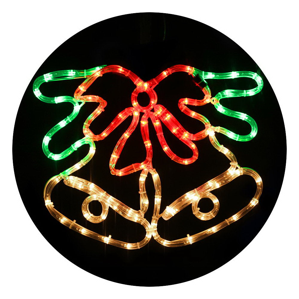 Jingle Jollys Motifs Lights - Jingle Bells