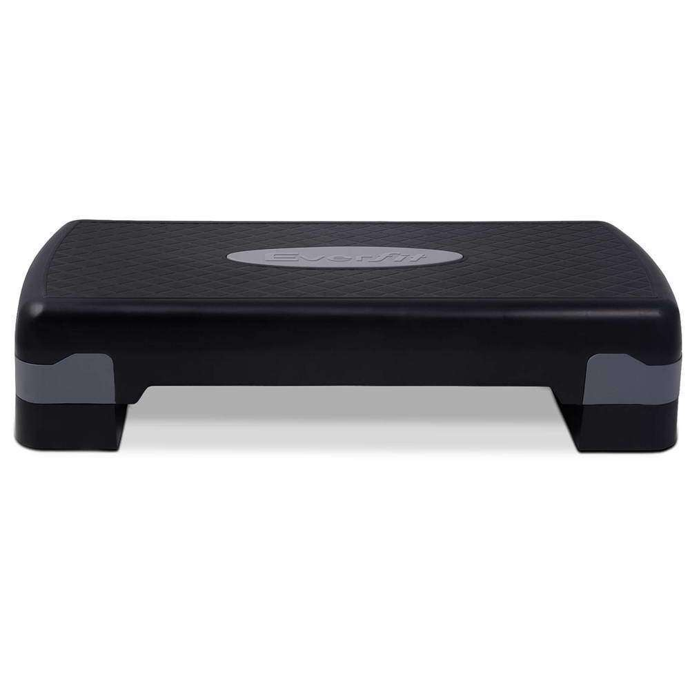 Everfit 2 Level Block Aerobic Step Bench