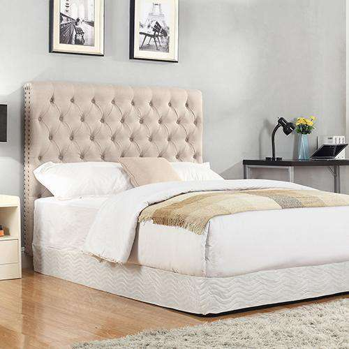Sean Headboard Double Size - Desirable Home Living