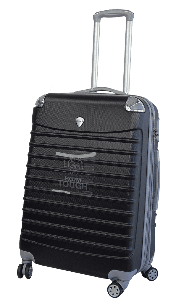 Luggage ABS Hardcase Set Of Three