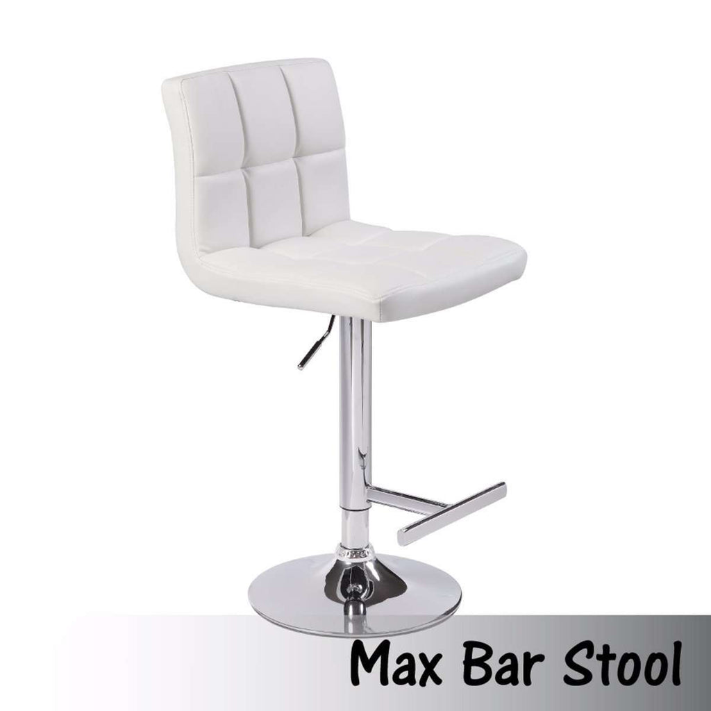 2 X Max Barstool - Desirable Home Living