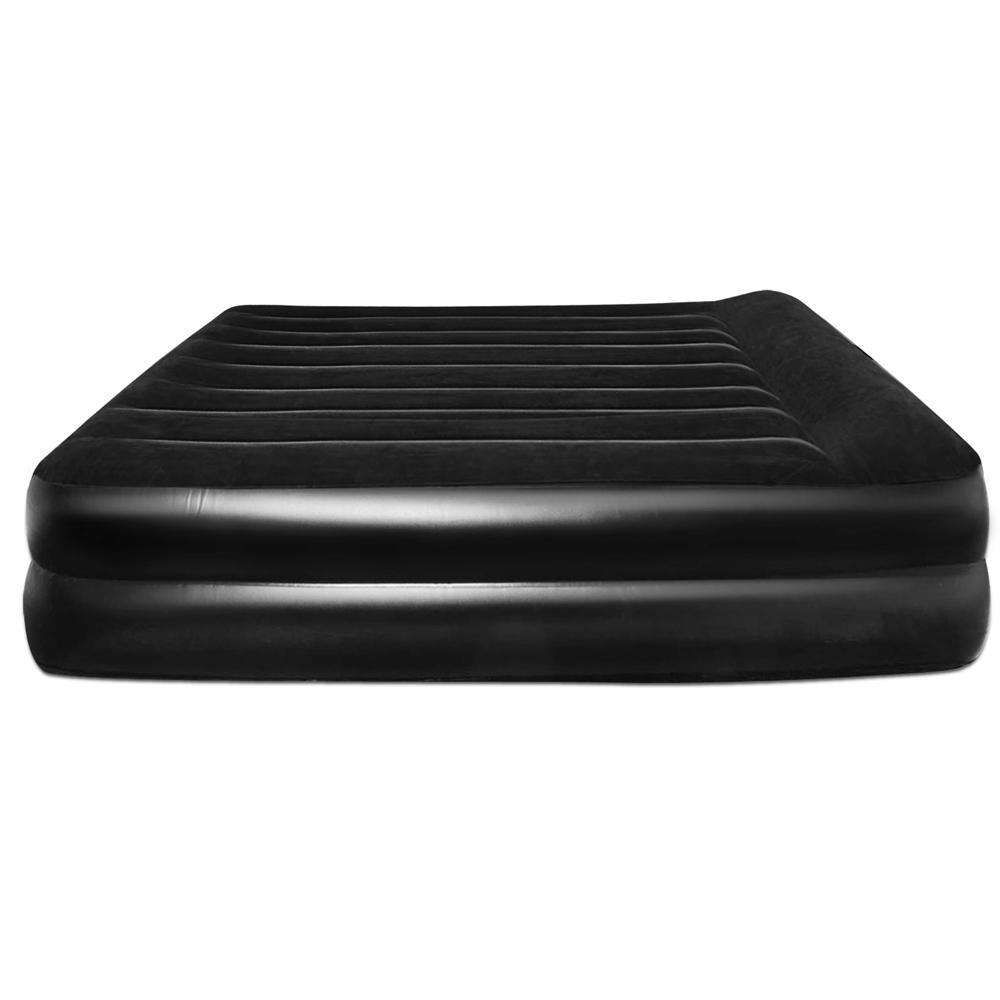 Bestway Air Bed - Queen Size - Desirable Home Living