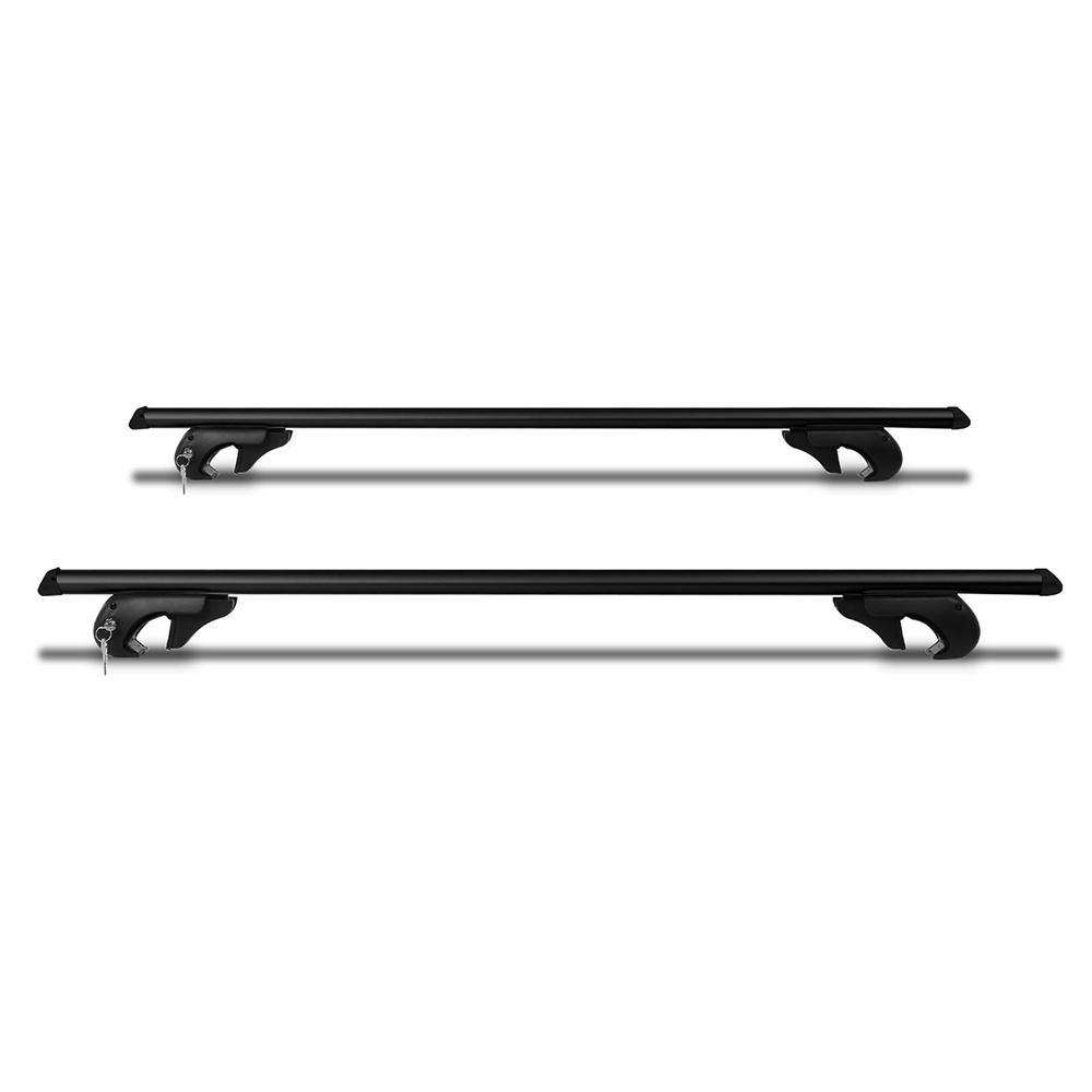 Universal Roof Racks Cross Bars 120cm - Desirable Home Living