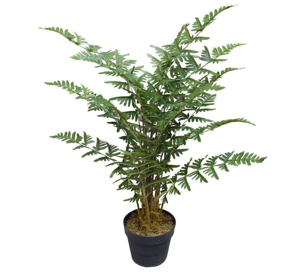 Artificial Mountain Palm 90cm - Desirable Home Living