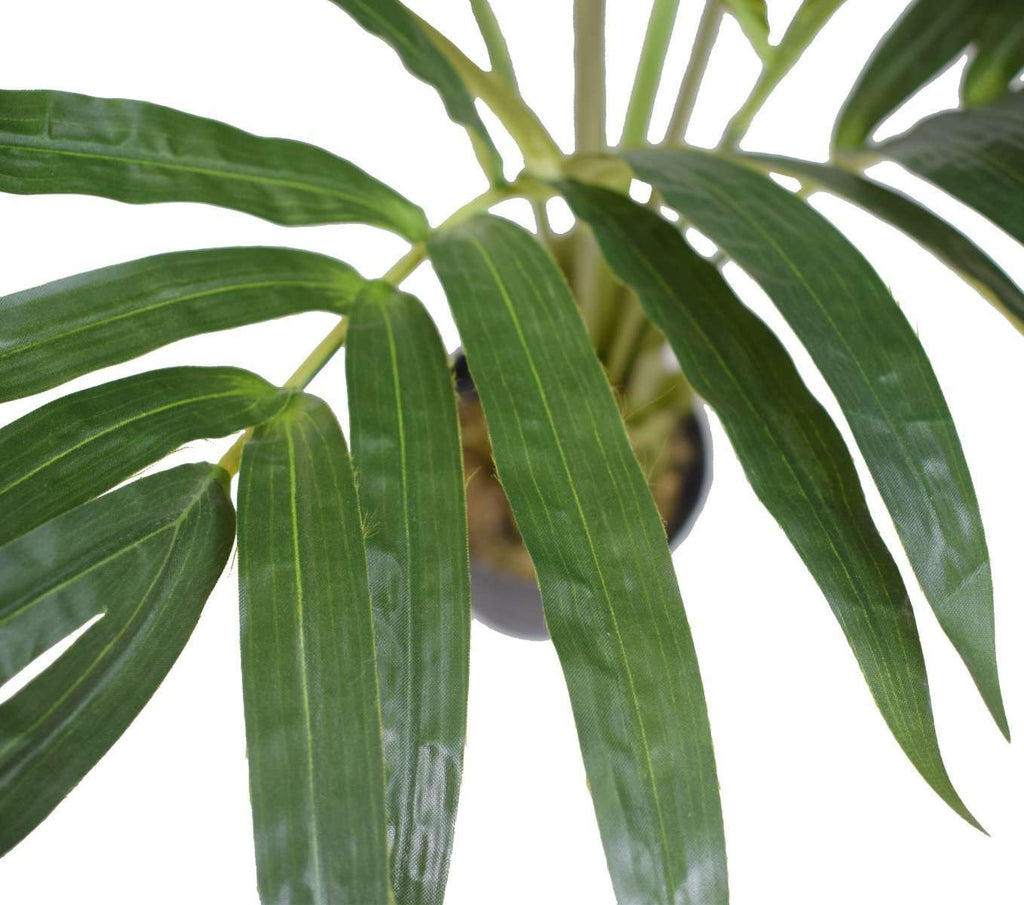 Artificial Kentia Palm Tree 150cm - Desirable Home Living