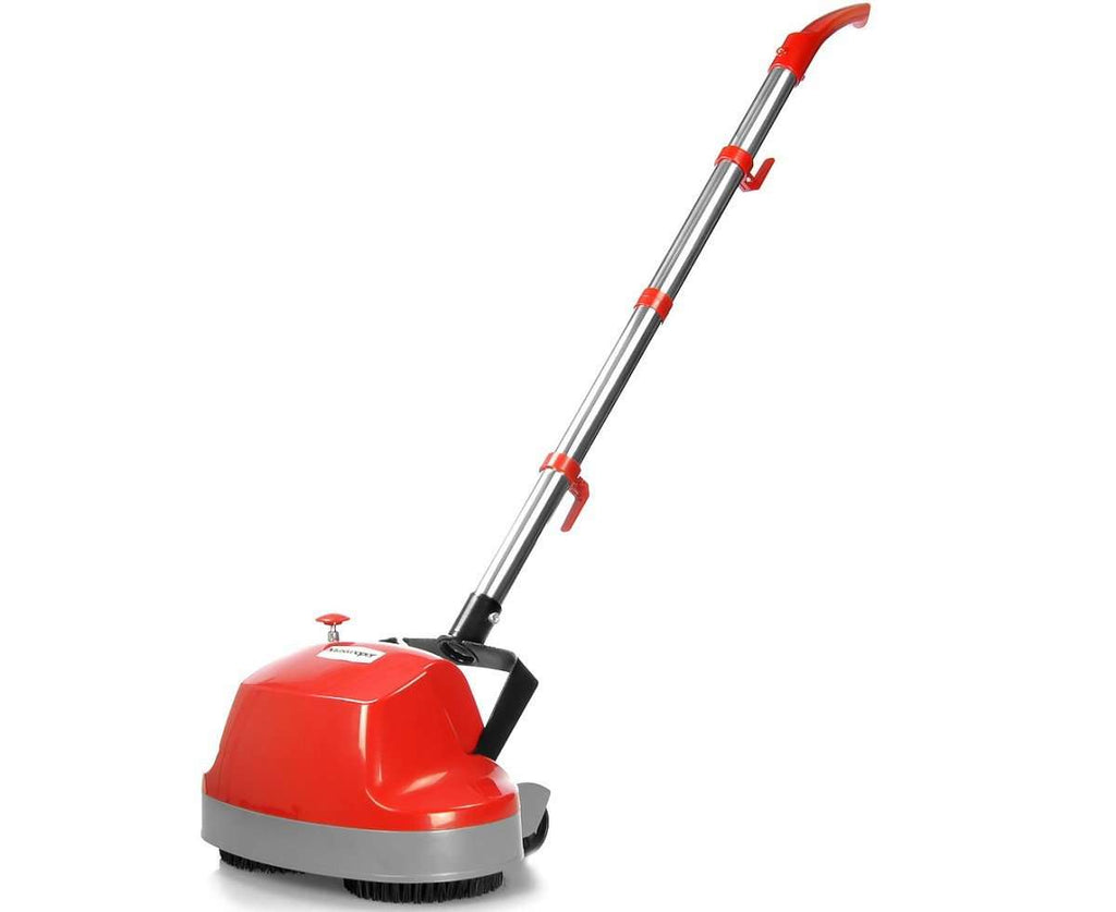 Hauskeeper Electric Floor Polisher Timber Carpet Waxer Buffer Cleaner