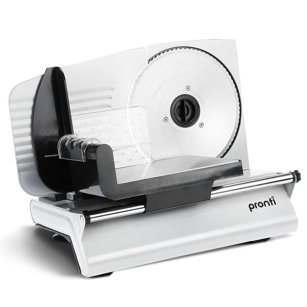 PRONTI Deli And Food Slicer