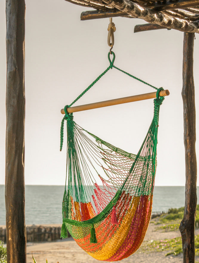 Mexican Hammock swing chair Radiante