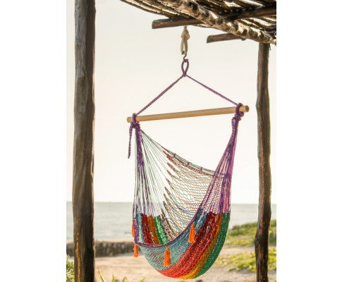 Mexican Hammock swing chair Colorina