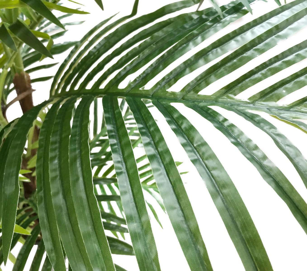 Artificial Hawaii Tropical Palm 170cm - Desirable Home Living