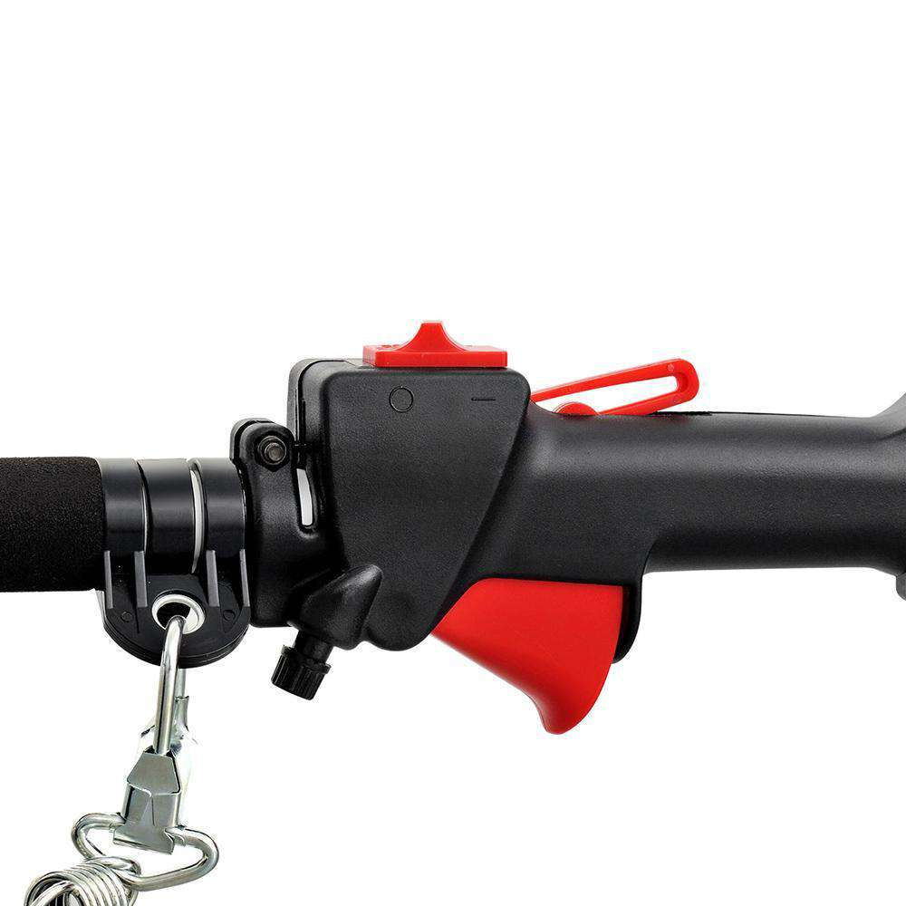62CC 9in1 Pole Chainsaw Set - Desirable Home Living