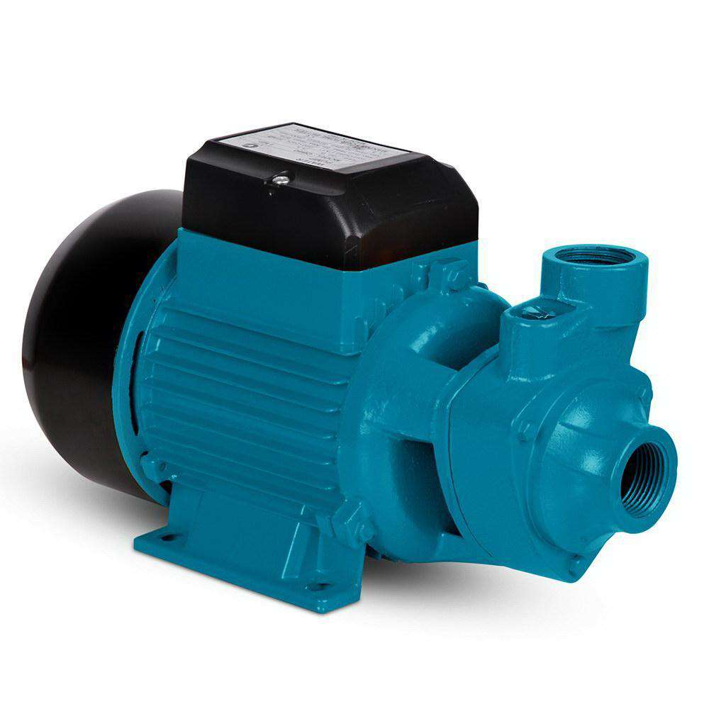 Electric Clean Water Pump 3300L/Hour 1/HP