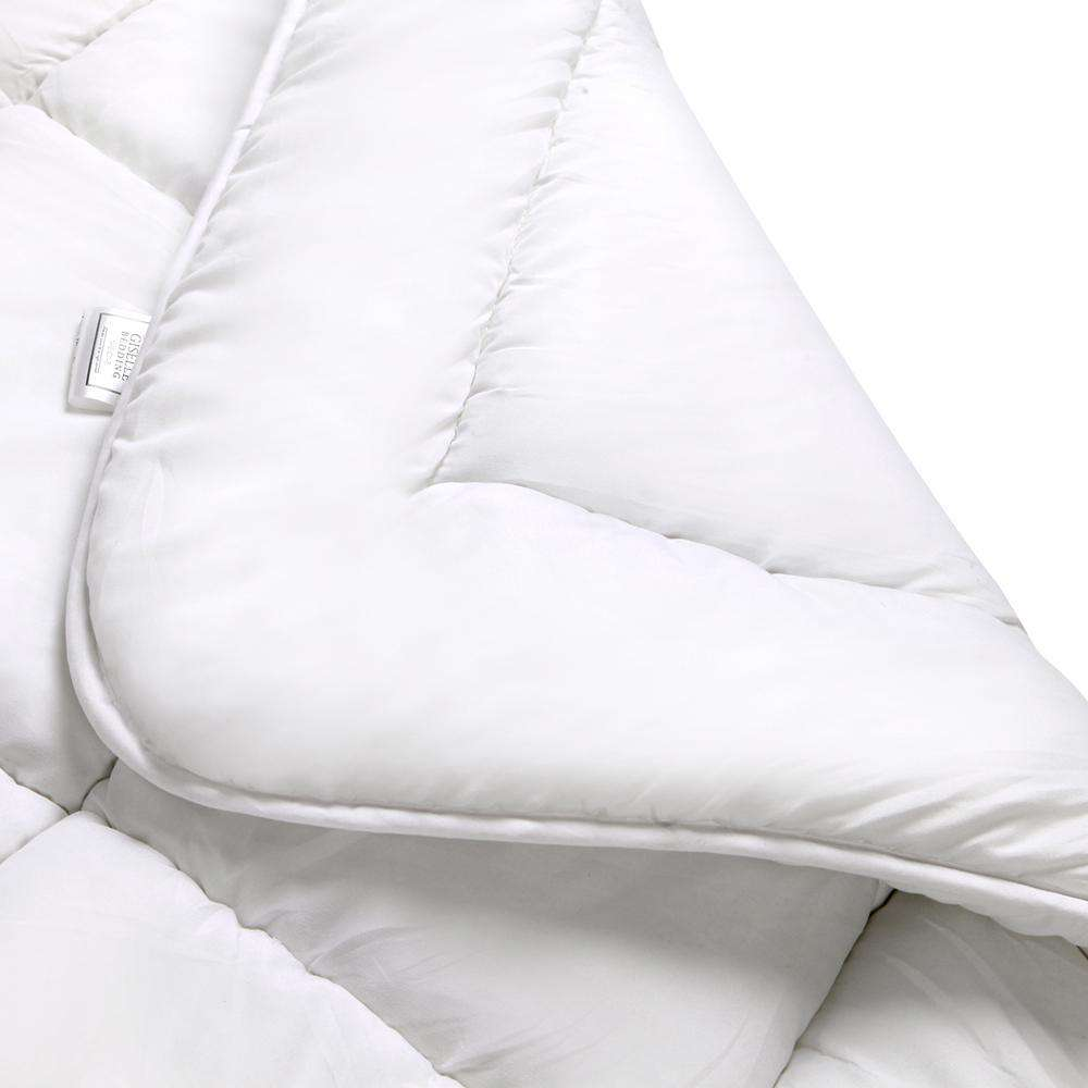 Microfibre Winter Quilt Queen - Desirable Home Living