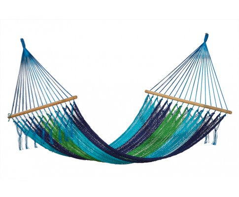 Resort No fringe Queen Size Oceanica