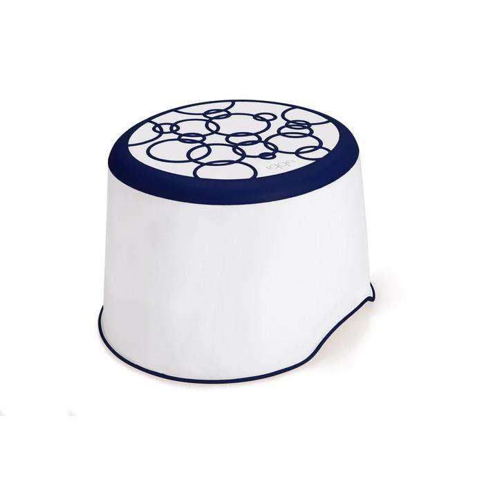 Ubbi Step Stool - Navy