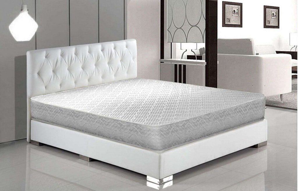 Guest Spring Mattress SB - Desirable Home Living