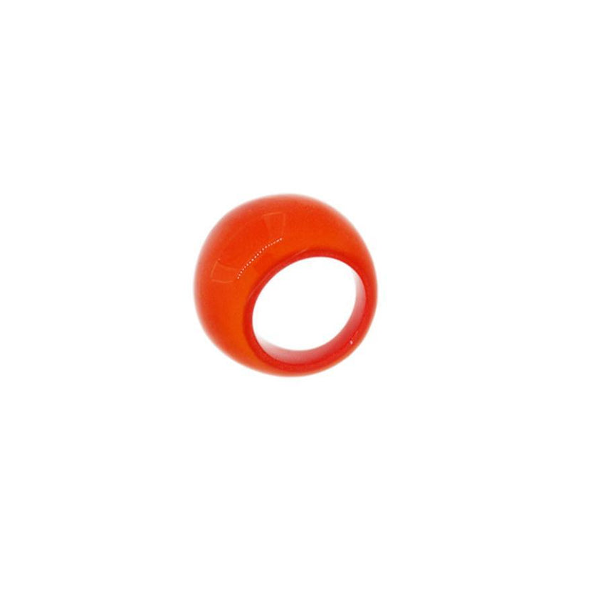 40106029016Q0M Colourful Beads Orange 9016 M