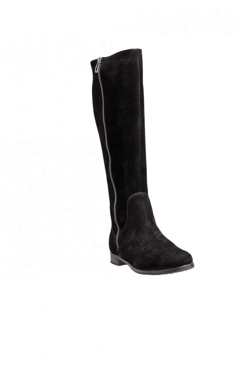 black-hogl-knee-high-suede-boot-style-and-grace