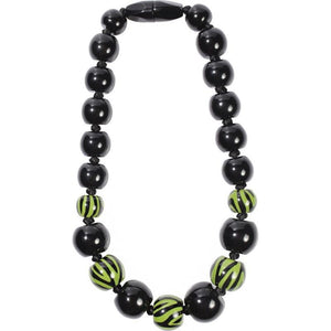 5220101BLGRQ21 Wild World Black/green #