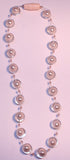6180102P007Q20 Floating Pearls soft pink Q20