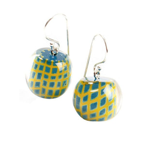 8190502TYELQ00 502 CITY BEADS turquoise/Yellow