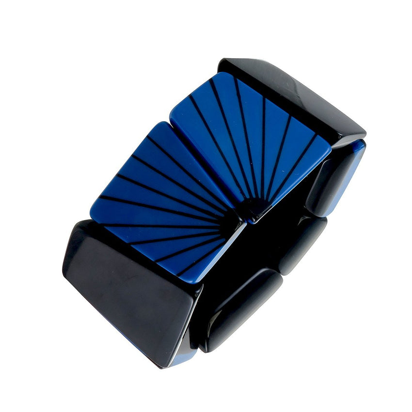 1250301BBLUQ0L Flamenco 301 BBLU/Blue