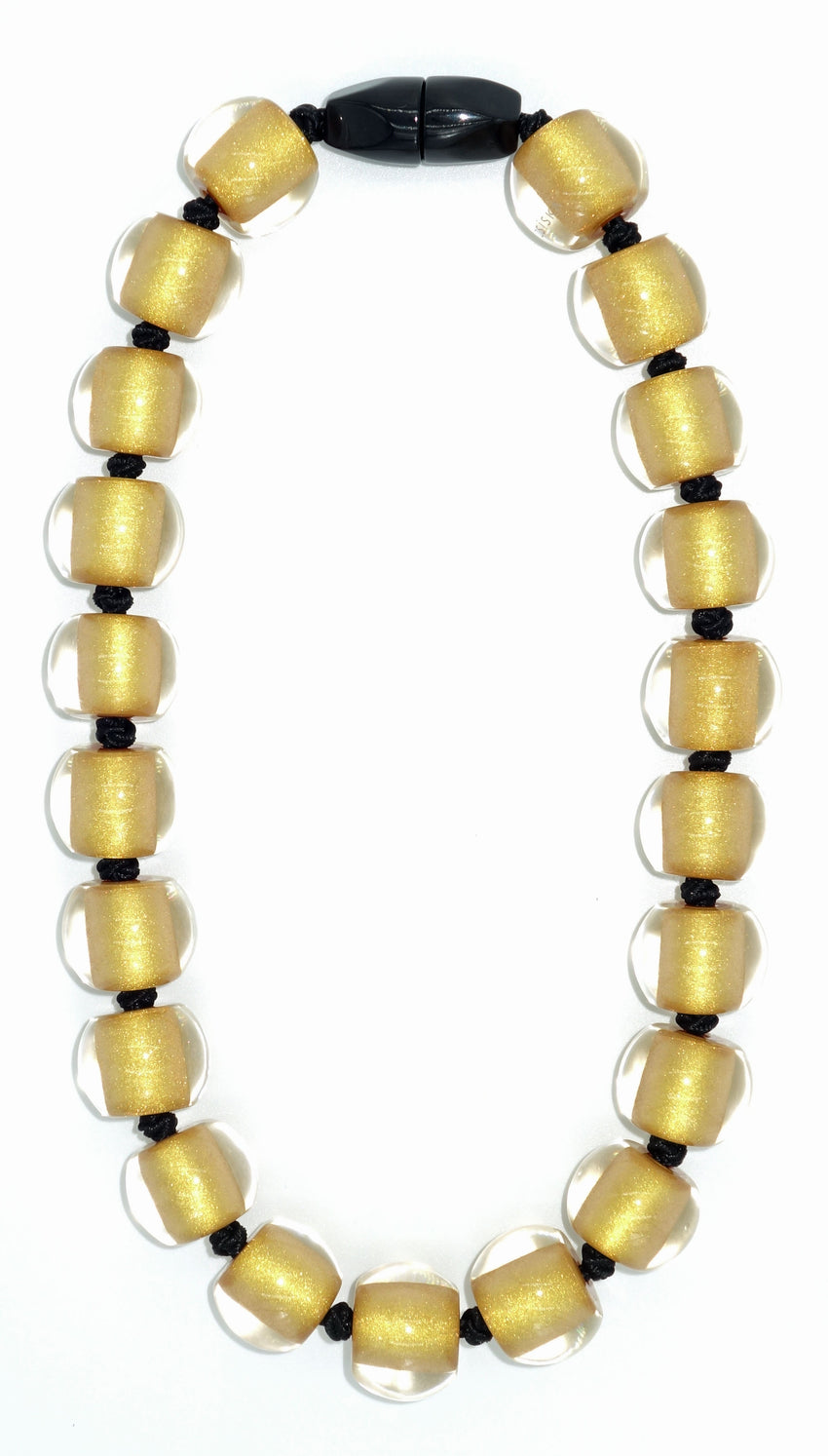 4010117G00PQ20 Colourful Beads Gold G00P Q20
