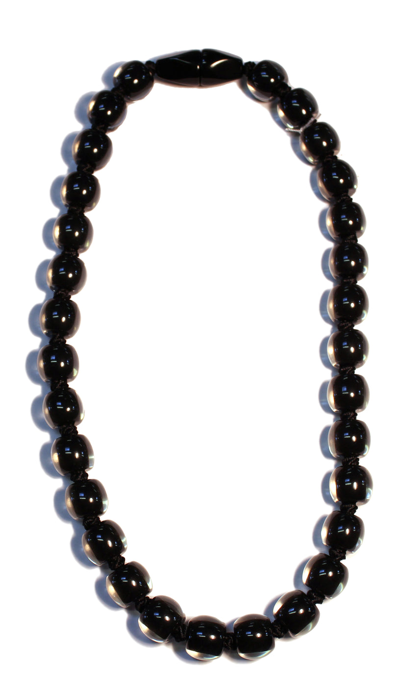 40101199010Q30 Colourful Beads Black Bead Black 9010 Q30