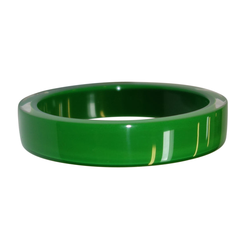 40103089113Q0M Bangle 308 colorfulbeads2 green M