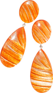 5260501ORANQ00 Eden Earrings 501 ORAN