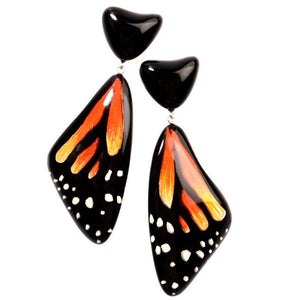 2230501BORAQ00 501 Mariposa Black/orange