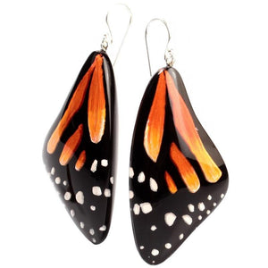 2230502BORAQ00 502 Mariposa Black/orange