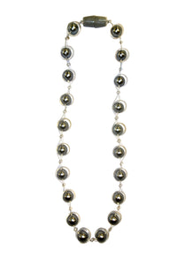 6180102P002Q20 Floating Pearls Grey Q20