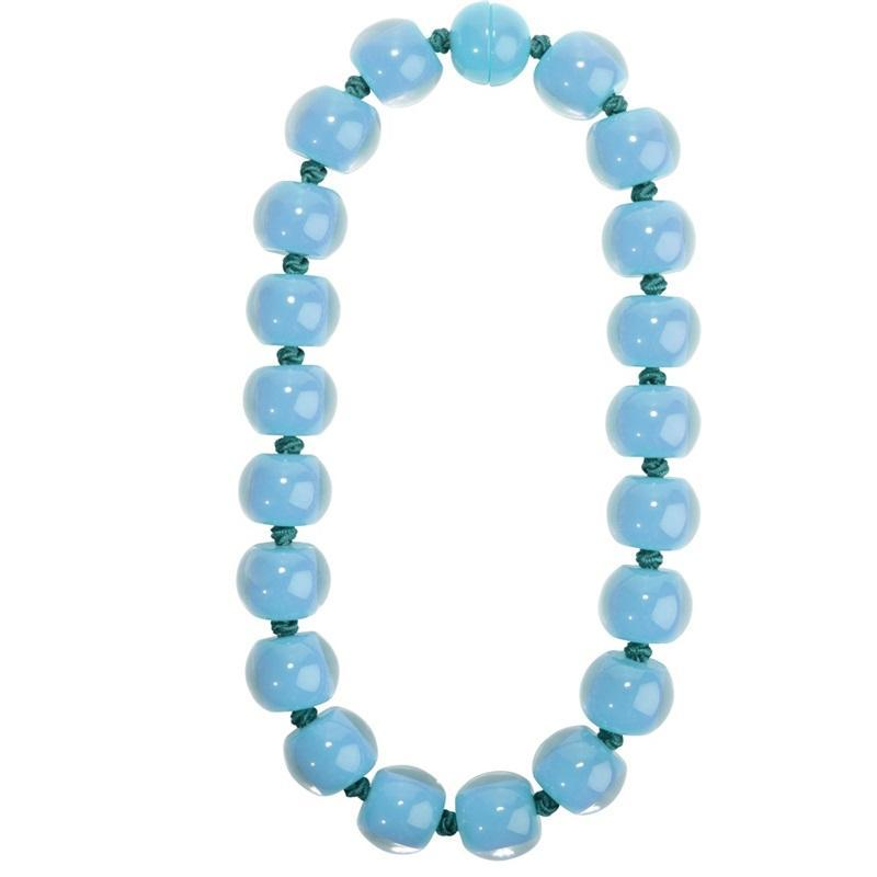 40101179060Q20 Colourful Beads Blue Beads 9060 Q20