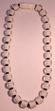 40101199037Q30 Colourful Beads White Bead Black 9037 Q30
