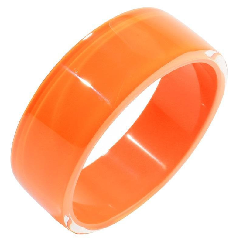 40103079016Q0M Colourful Beads Orange 9016 M