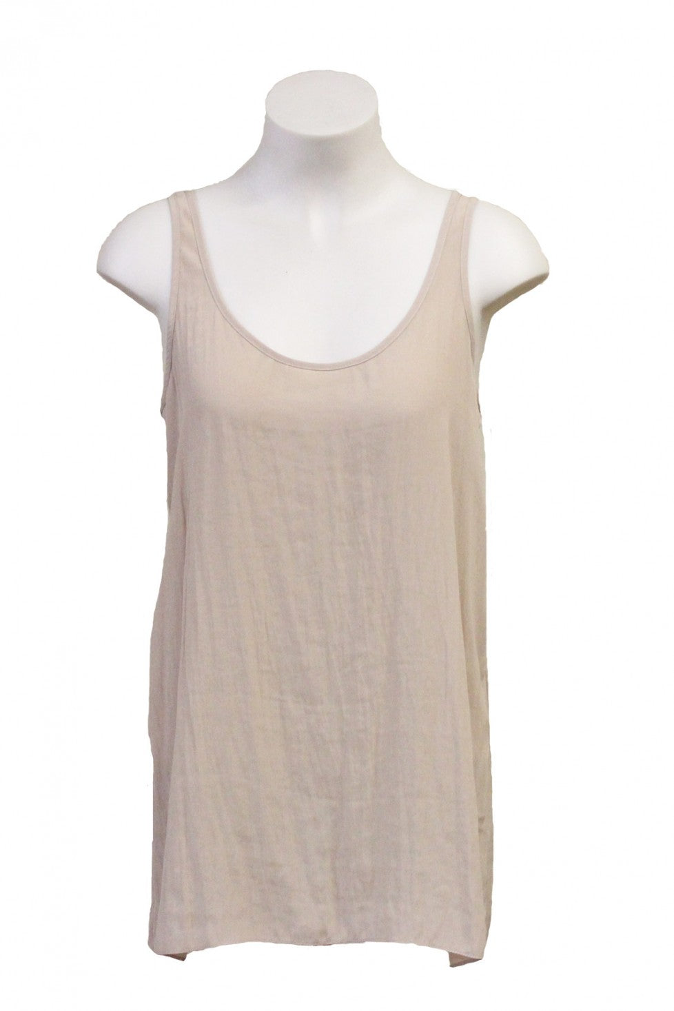 Camel Slip Mela Purdie Tank Top Style and Grace
