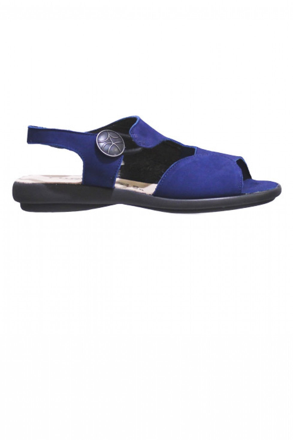 Indigo Hirica Sandal Style and Grace